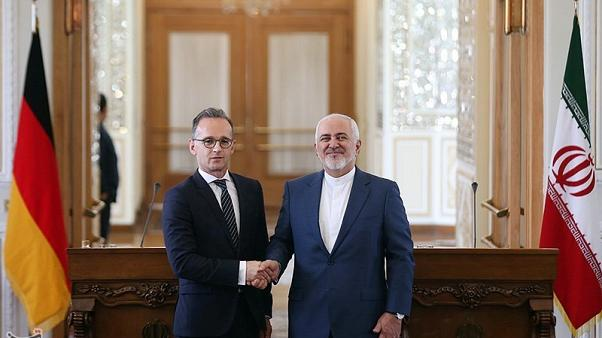 L'Iran exhorte l'Europe à trouver une solution face aux sanctions américaines