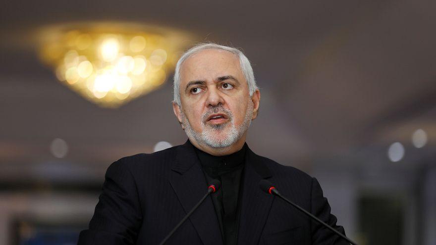 وزيرا الخارجية الإيراني