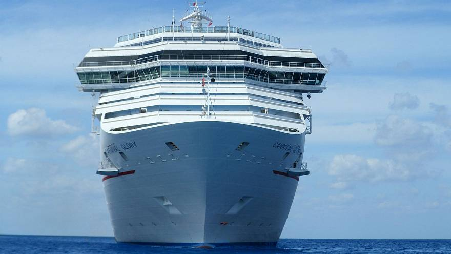 Carnival cruise ships produce more sulphur oxide than all Europe's cars, analysis claims