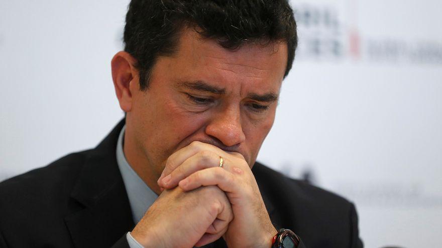 Sérgio Moro terá influenciado investigação Lava Jato
