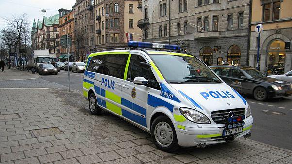 مردی که «رفتاری تهدیدکننده» داشت به ضرب گلوله پلیس سوئد مجروح شد