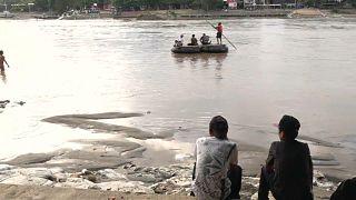 Мигранты в Мексике: успеть перейти границу