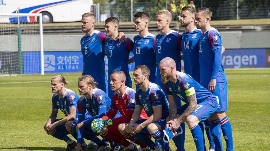İzlanda milli takımı