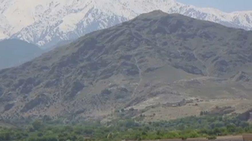 Afganisztán hegyvidékén erősödik az Iszlám Állam