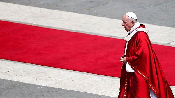 پاپ فرانسیس، نخستین پاپی که به عراق سفر می کند