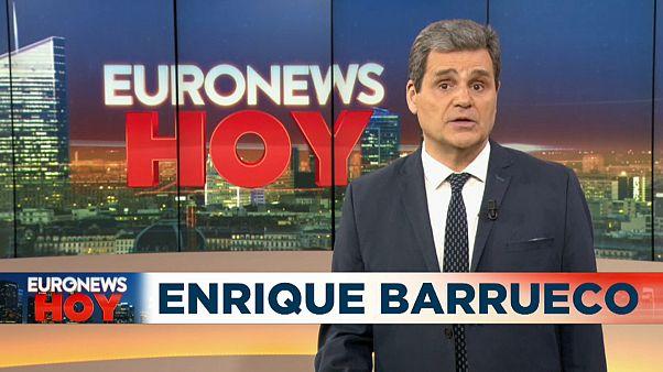 Euronews Hoy | Las noticias del lunes 10 de junio