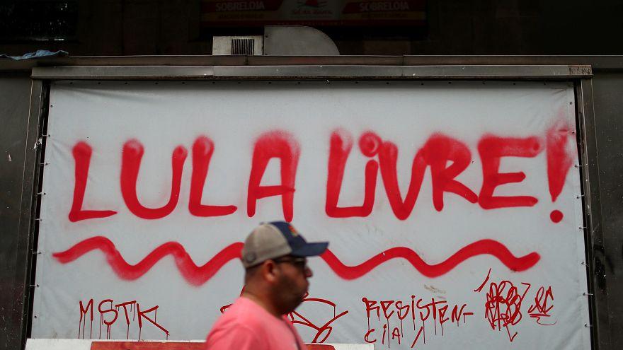 """Brasile, inchiesta giornalistica: """"gravi violazioni in arresto Lula"""""""