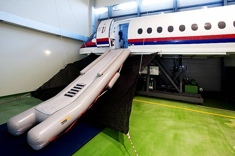 SuperJet International