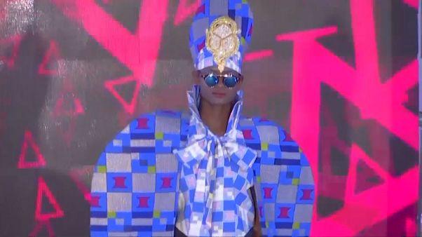 Dakar Fashion Week 2019: Kreatives und Futuristisches MADE IN AFRICA