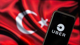 Video | Uber kararına şoförlerden tepki: Maddi manevi tazminat istiyoruz