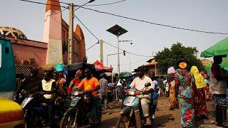 Μάλι: Δεκάδες νεκροί από επίθεση ενόπλων
