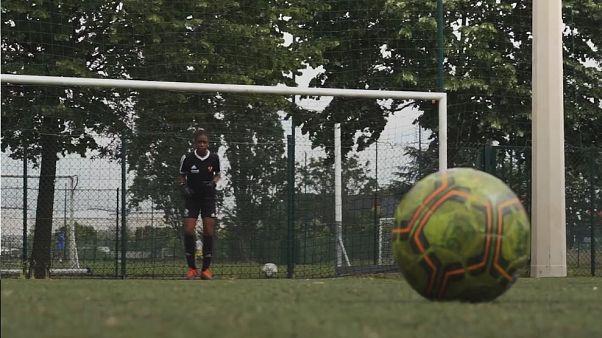 Mondiale femminile: Lione, dove le giovani calciatrici sognano di essere Ada Hegerberg, non CR7