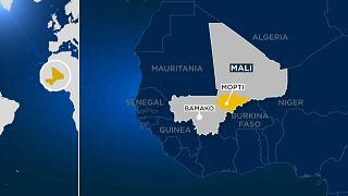 Un massacre fait une centaine de morts au Mali