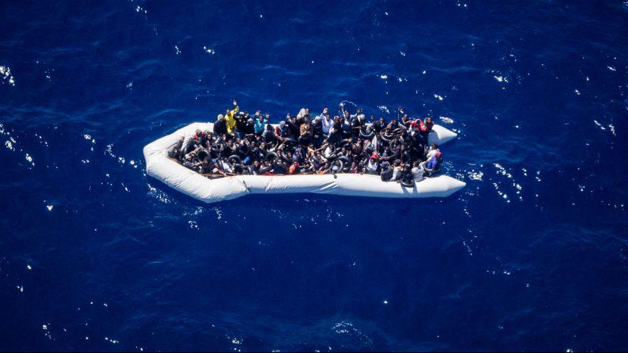 ایتالیا یک کاپیتان زن آلمانی را به دلیل کمک به مهاجران محاکمه میکند