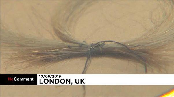 حراج تار موی بتهوون؛ قیمت پایه ۱۲ هزار پوند
