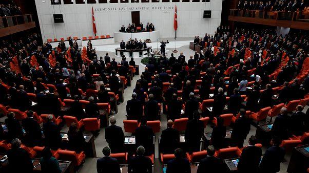 """Βουλευτής CHP: """"Τουρκικά 17 νησιά του Αιγαίου"""""""