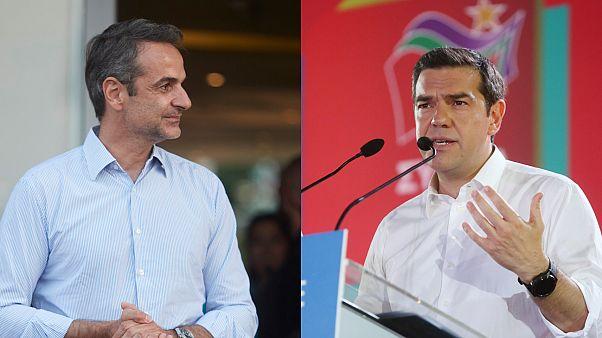 Η Ελλάδα σε τροχιά εκλογών
