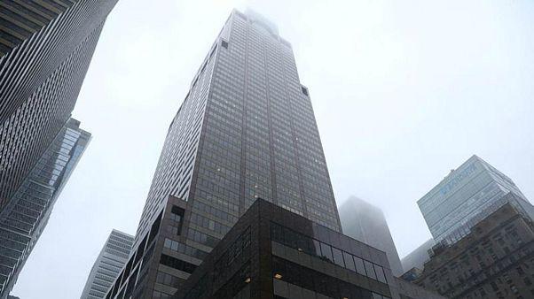 فرود اضطراری و مرگبار بالگرد بر بام آسمان خراشی در نیویورک