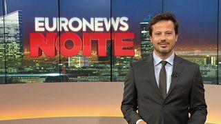 Euronews Noite | As notícias do Mundo de 10 de junho de 2019