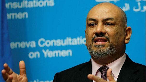 یمن؛ وزیر خارجه دولت منصور هادی استعفا کرد