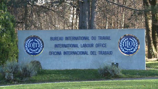 100 éves a Nemzetközi Munkaügyi Szervezet