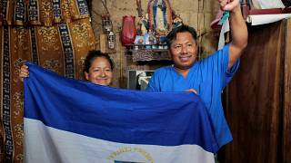 El Gobierno de Nicaragua libera a 50 presos políticos