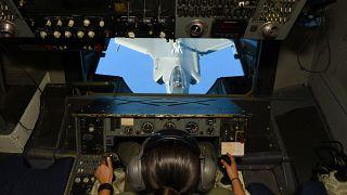 Pentagon: Arizona Luke Hava Üssü'nde bulunan Türk pilotların eğitimi sonlandırıldı