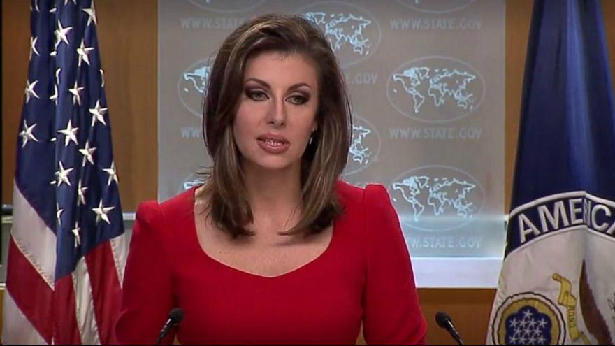 آمریکا: دستیابی به توافق جدید و بهتر با ایران تنها راه حل است