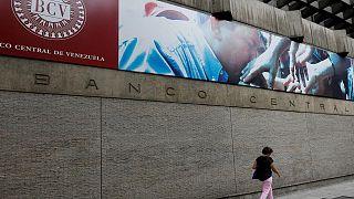 Venezuela Merkez Bankası / Karakas