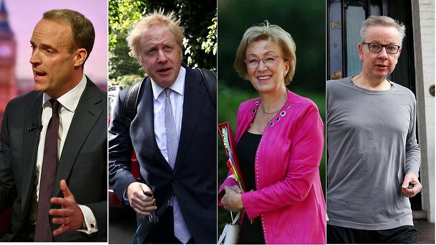 İngiltere'nin yeni başbakanı olmak için yarışan 10 muhafazakar parti adayı kim?