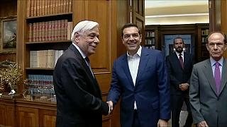 Greece to hold snap election in July after presidential approval