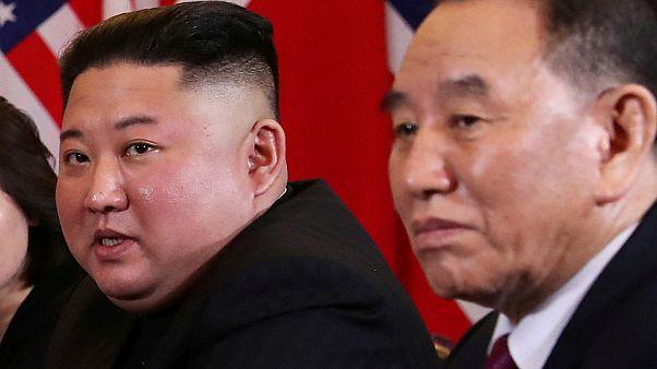 Kim Dzsongun féltestvére CIA-ügynök lehetett