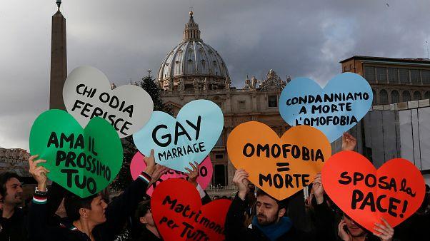 تقابل علم و مذهب؛ واتیکان نظریه «سیالیت هویت جنسیتی» را رد کرد