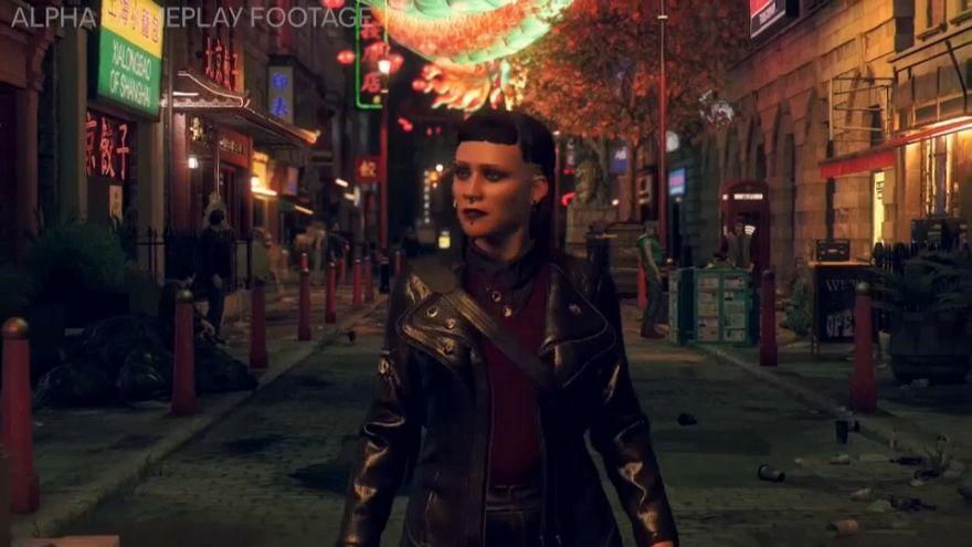 """Brexit-Apokalypse: """"Ubisoft"""" stellt neues Computerspiel vor"""