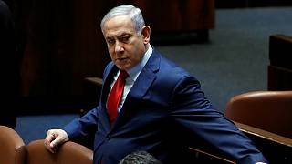 نتانیاهو: ظریف دروغ میگوید