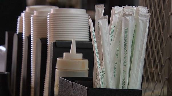 Canadá prohibirá los plásticos de un solo uso