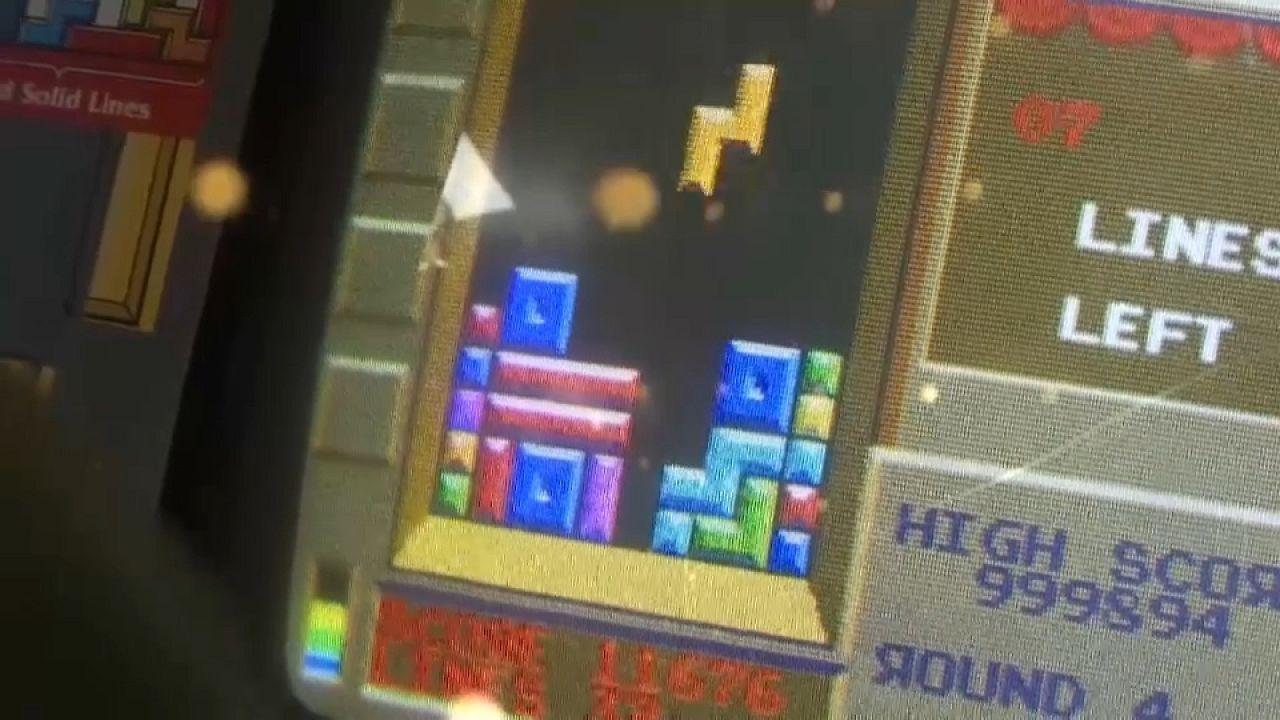 Tetris cumple 35 años en plena forma