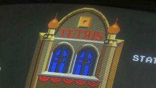 Jogo Tetris está de parabéns este mês