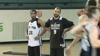 Tony Parkers goodbye nach 18 Jahren NBA: Bewegende Abschieds-Tweets