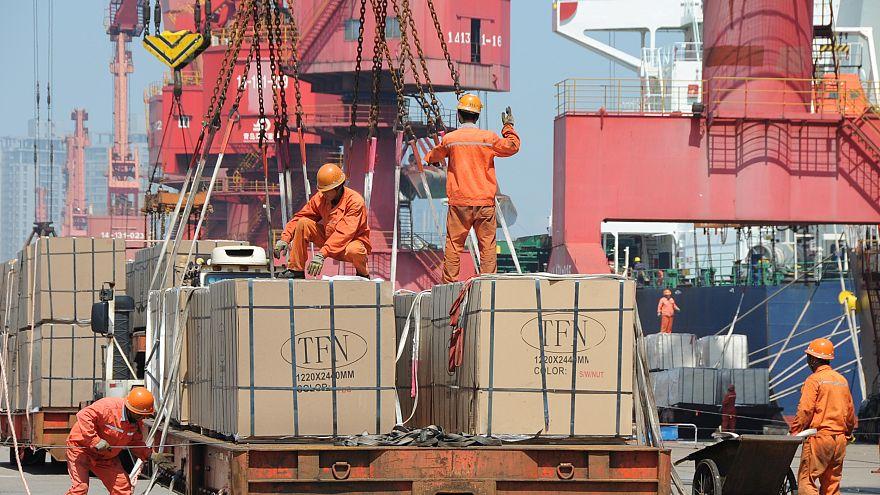 الصين تتعهد بالرد إذا أصرت أمريكا على تصعيد التوترات الإقتصادية