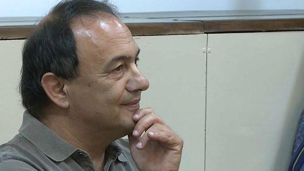 """Italie : l'ancien """"maire des migrants"""" devant la justice"""