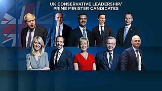 Британия: десять претендентов на одно кресло