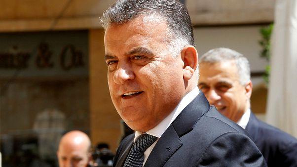 مدير الأمن العام اللبناني عباس إبراهيم