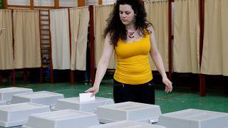 """""""Breves de Bruxelas"""": Presença de eurodeputadas vai aumentar"""