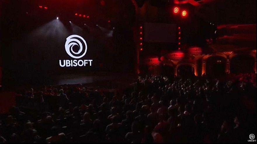 Ubisoft mit neuem Abo-Service