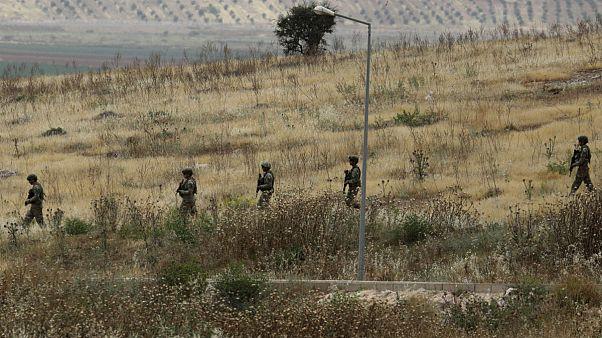 ترکیه: ۱۰ شبهنظامی کرد را در تل رفعت سوریه کشتیم