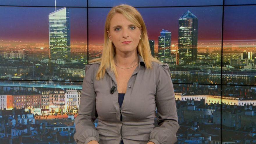 Euronews Sera | TG europeo, edizione di martedì 11 giugno 2019
