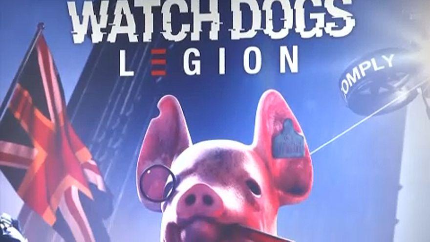 A brexit negatív utópiája a Watchdogs Legion