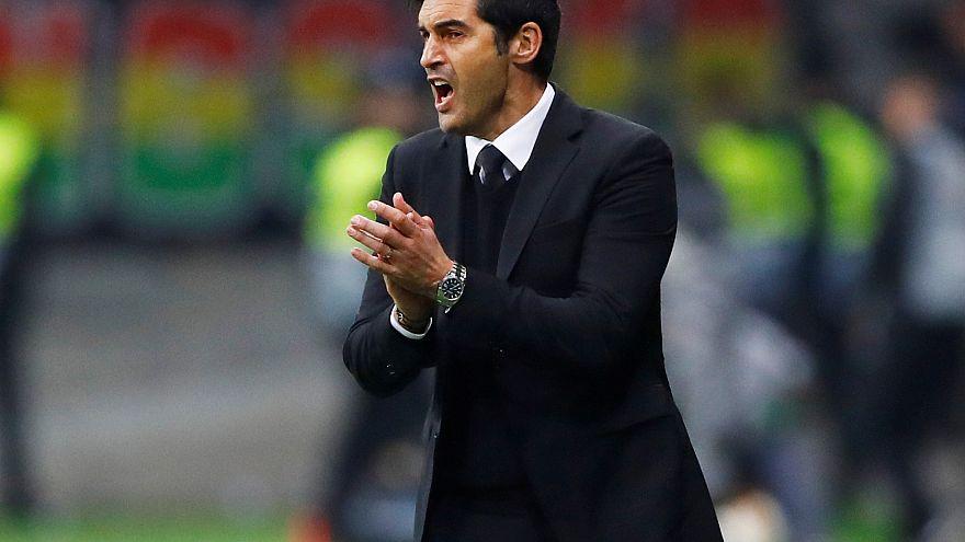 Roma: Paulo Fonseca è il nuovo allenatore