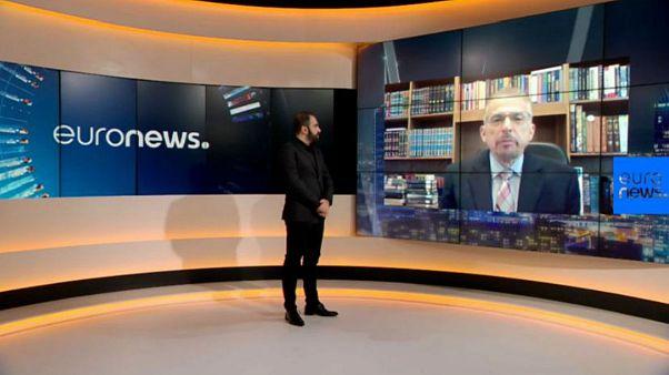 محسن میلانی به یورونیوز: ایران برای بدتر نشدن شرایطش باید با آمریکا مذاکره کند